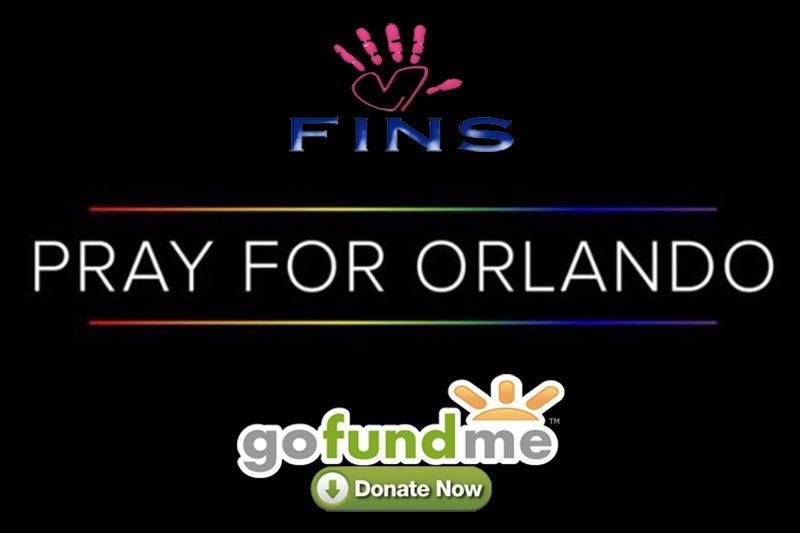 FINS for Orlando